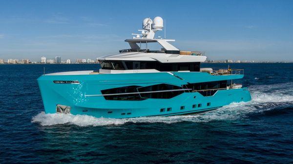 Used Numarine 32XP Motor Yacht For Sale