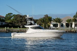 Used Jupiter 41 Sports Fishing Boat For Sale