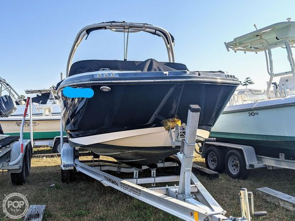 Used Chaparral 210 SunCoast Bowrider Boat For Sale