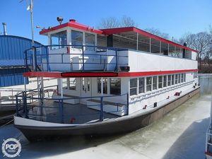 Used Twin City Passenger Vessel Passenger Boat For Sale