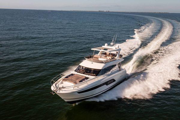 Used Prestige 630 Motor Yacht For Sale
