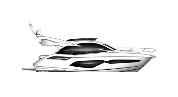 New Sunseeker Manhattan 55 Motor Yacht For Sale