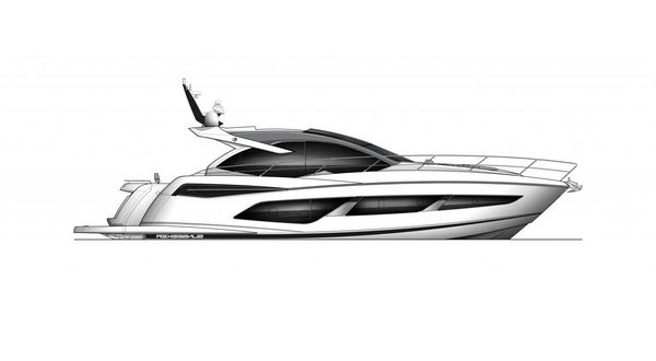 New Sunseeker Predator 55 EVO Motor Yacht For Sale