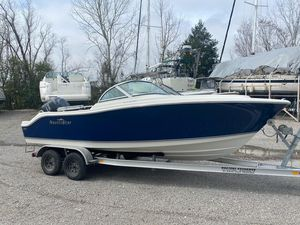 Used Nauticstar 2000 Dual Console Dual Console Boat For Sale