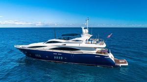 Used Sunseeker Yacht Motor Yacht For Sale