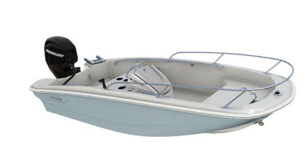 New Boston Whaler 130 Super Sport Cruiser Boat For Sale