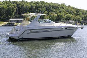 Used Maxum 3700 SCR Cruiser Boat For Sale
