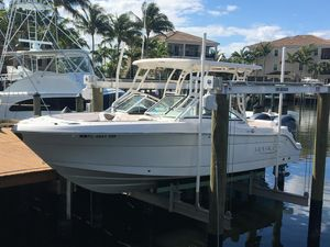 Used Robalo 247 Dual Console Boat For Sale