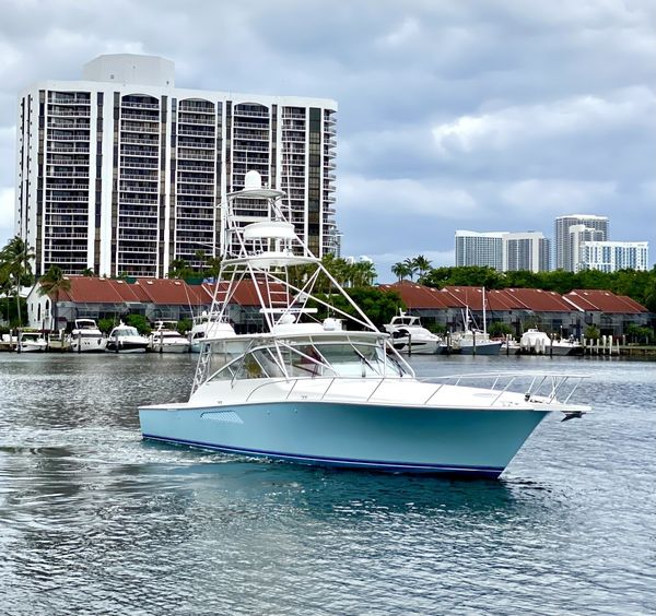 Used Viking 52 Open Sports Fishing Boat For Sale