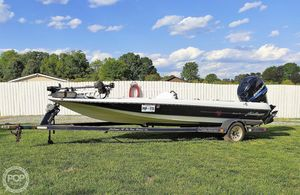 Used Challenger 198 Pro Bass Radical One Bass Boat For Sale