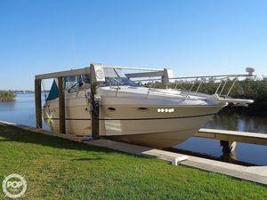 Used Larson 310 Cabrio Express Cruiser Boat For Sale