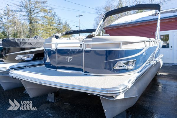 New Tahoe 2185 GT Cruise 2 Cruiser Boat For Sale