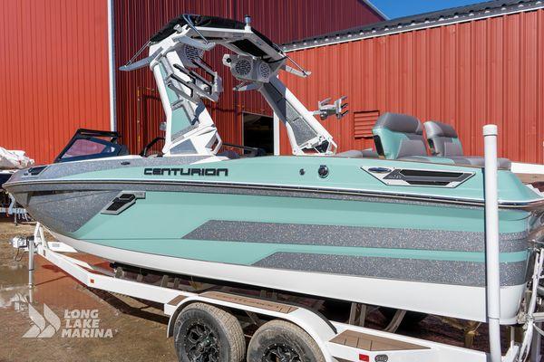 New Centurion Ri245 Cruiser Boat For Sale
