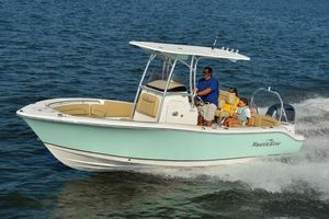 New Nauticstar 2302 Legacy Sports Fishing Boat For Sale