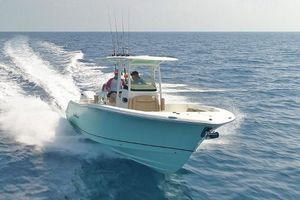 New Nauticstar 28 XS Offshore Sports Fishing Boat For Sale