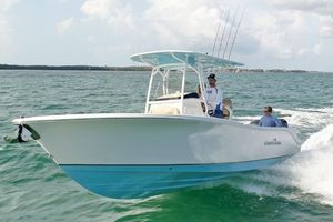 New Nauticstar 2602 Legacy Sports Fishing Boat For Sale