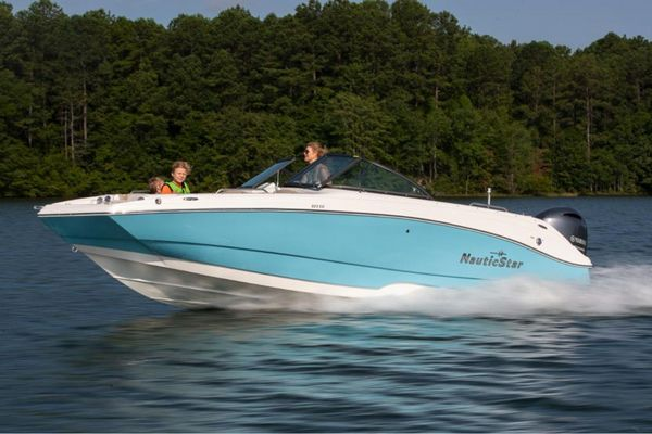New Nauticstar 223 DC Other Boat For Sale