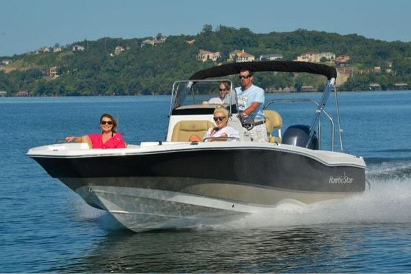 New Nauticstar 231 Hybrid Other Boat For Sale