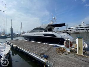 Used Sunseeker 485 San Remo Express Cruiser Boat For Sale