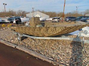 New Crestliner 2070 Retriever CC/SC Center Console Center Console Fishing Boat For Sale
