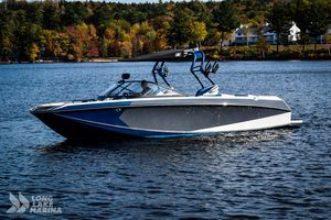 Used Nautique G25 Cruiser Boat For Sale