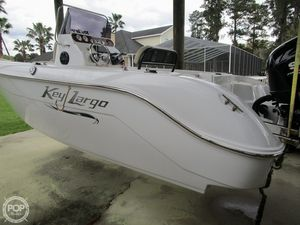 Used Key Largo 2000 CC Center Console Fishing Boat For Sale
