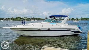 Used Chaparral Signature 30 Express Cruiser Boat For Sale