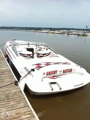 Used Checkmate ZT 280 High Performance Boat For Sale