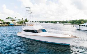 Used Merritt Sports Fishing Boat For Sale