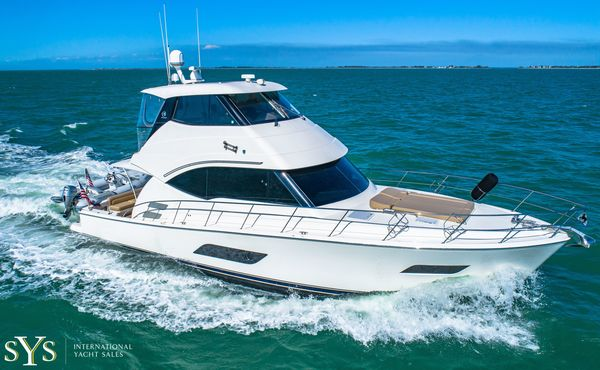 Used Riviera Motor Yacht For Sale