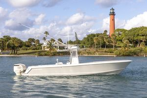 Used Contender 33 Tournament Center Console Fishing Boat For Sale