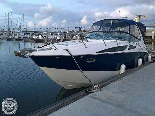Used Bayliner 315 Cruiser Express Cruiser Boat For Sale