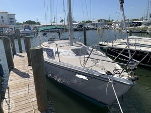 Used Catalina 30 MKII Sloop Sailboat For Sale