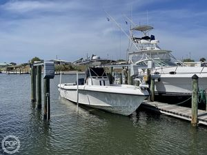 Used Ocean Master 27 CC Center Console Fishing Boat For Sale