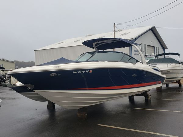 Used Sea Ray 270 SLX Express Cruiser Boat For Sale