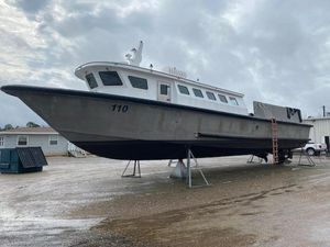 Used Chesapeake Commercial Boat For Sale