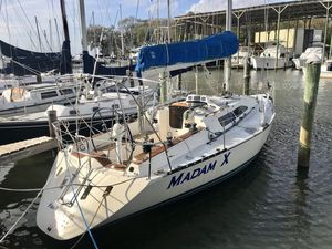 Used X-Yachts 372 Prestige Racer and Cruiser Sailboat For Sale