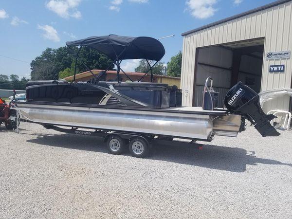 New Avalon 2485 LSZ QL Pontoon Boat For Sale
