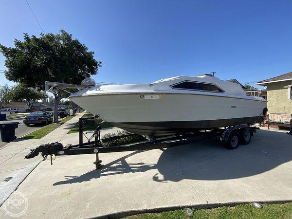 Used Sea Ray 245 Sundancer Express Cruiser Boat For Sale