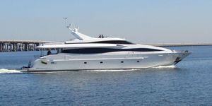 Used Westship Raised Pilothouse Motor Yacht For Sale