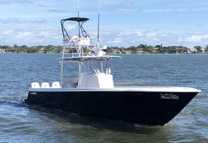 Used Contender 39ST Center Console Fishing Boat For Sale