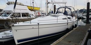 Used Hunter Cruiser Boat For Sale