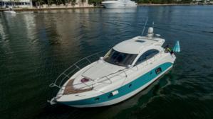 Used Beneteau Monte Carlo 47 Cruiser Boat For Sale