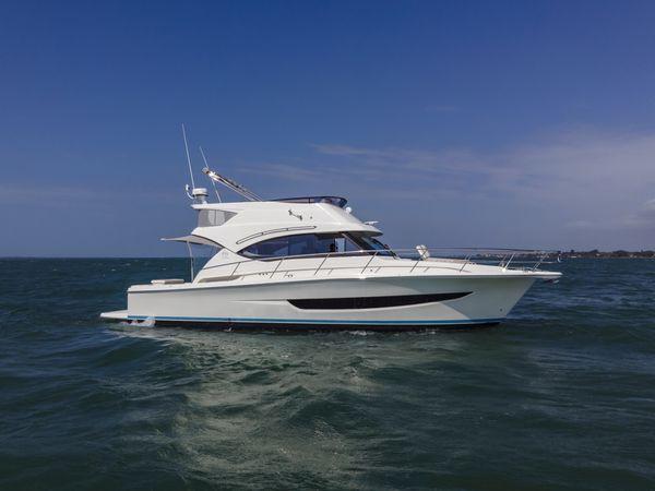 Used Riviera Open Flybridge Motor Yacht For Sale