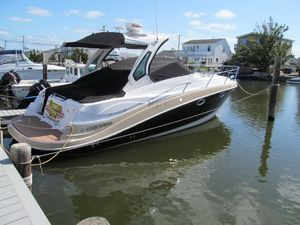 Used Four Winns 330 Cruiser Boat For Sale