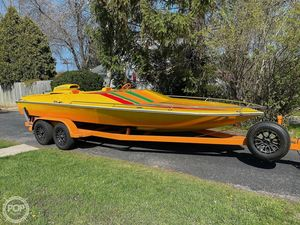 Used Eliminator Day Cruiser High Performance Boat For Sale
