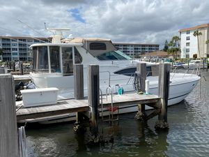 Used Cruisers Flybridge Boat For Sale