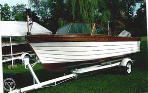 Used Penn Yan 16 Antique and Classic Boat For Sale