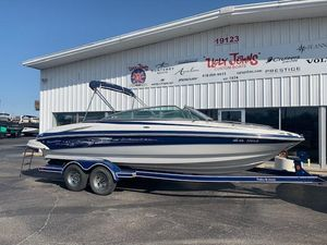 Used Crownline 220 LS Runabout Boat For Sale