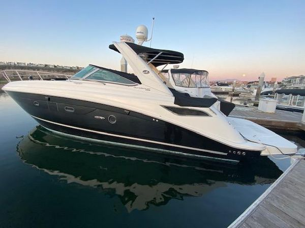 Used Sea Ray 350 Sundancer Power Cruiser Boat For Sale
